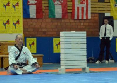 Gyokpa Großmeister Lee 2013 DKK-Turnier