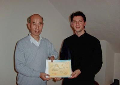 Kursleiter Prüfung 2003 Basisstufe