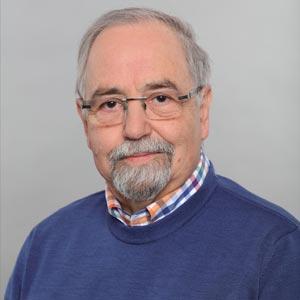 Portrait Schriftführer