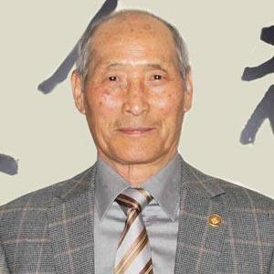 Portrait Präsident